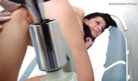 روغن زده, شلخته و ملاقات یک مشتری فیلمسکسی۲۰۱۷